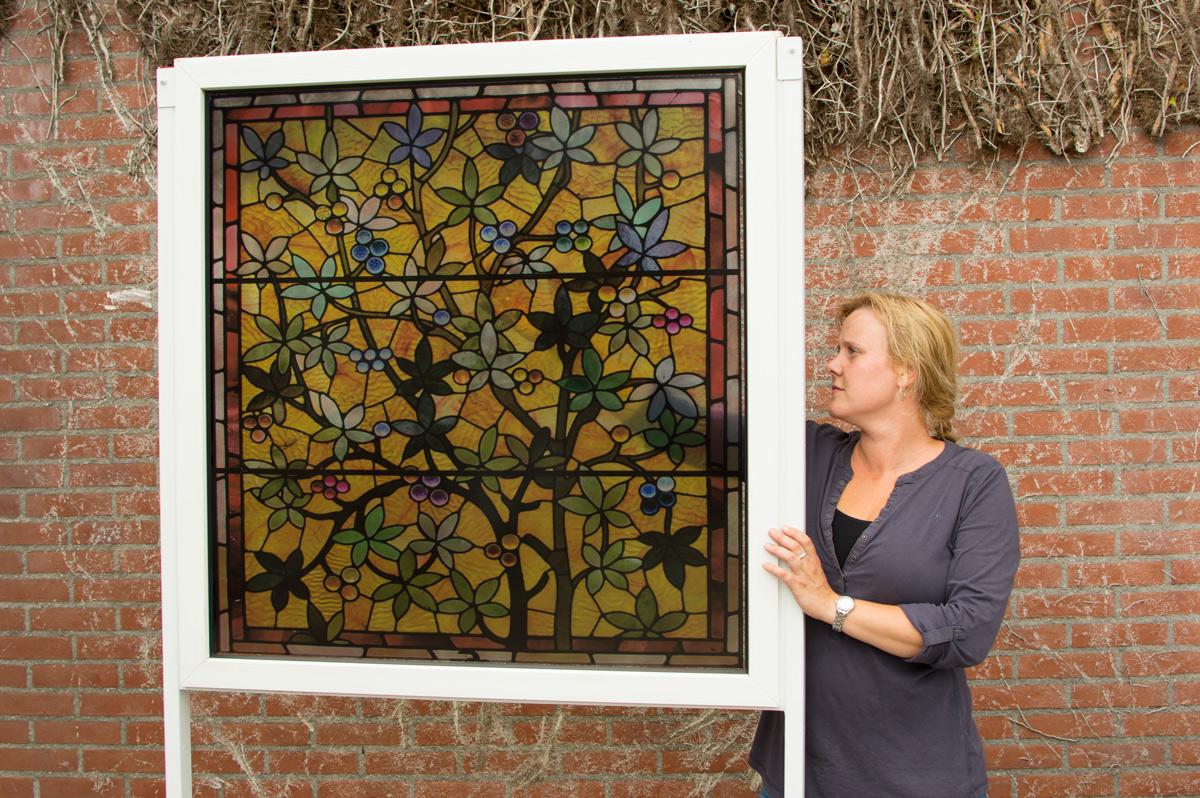Wonderful Stained Glass Window Film : Wonderful Stained Glass Window Film : Stained Glass Window Film