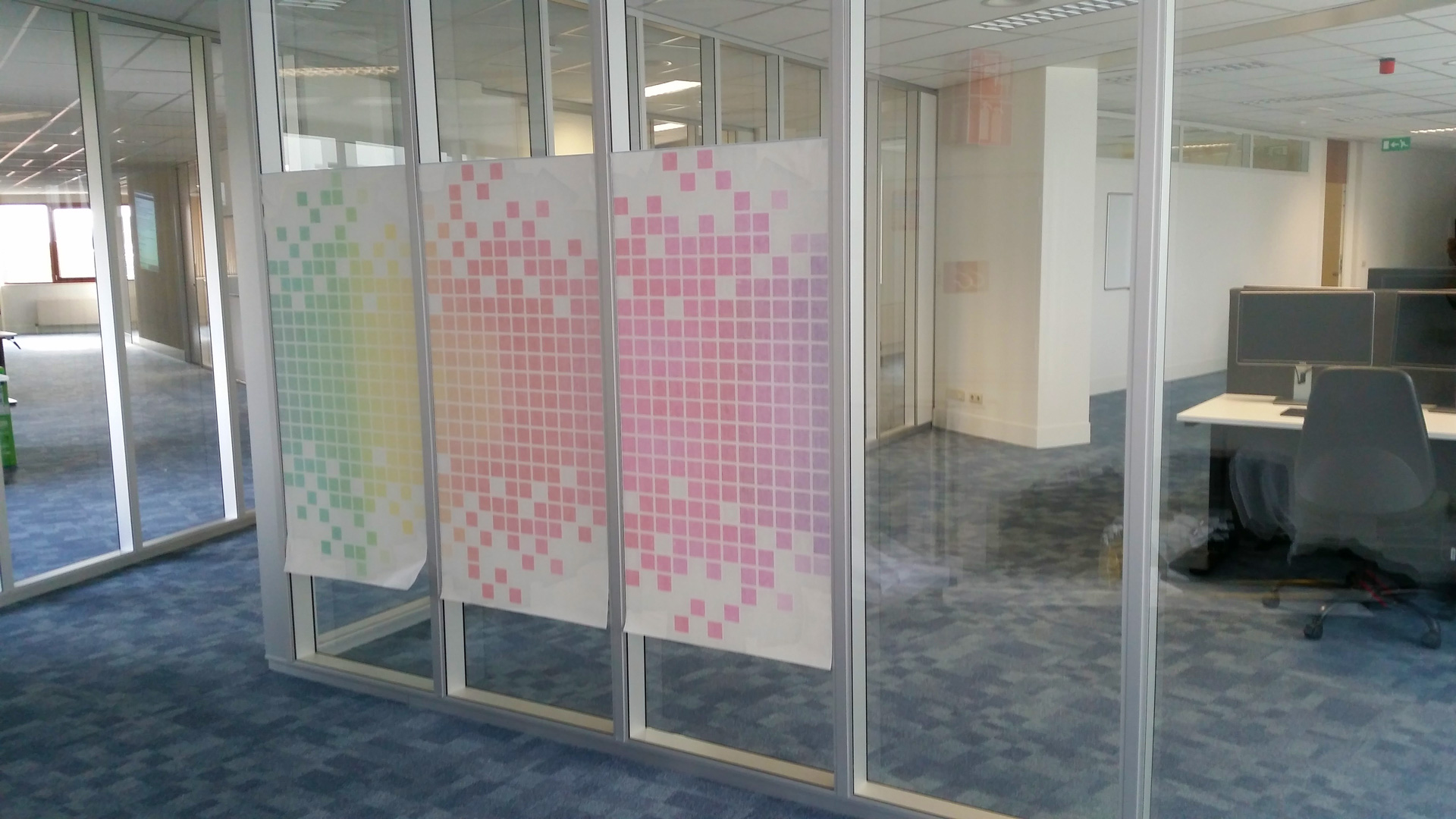 Window film designs for home business applyityourself for Custom design windows