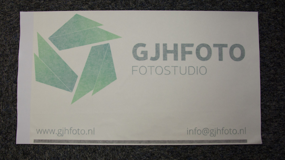 window sticker (6) logo,texts, cut to shape