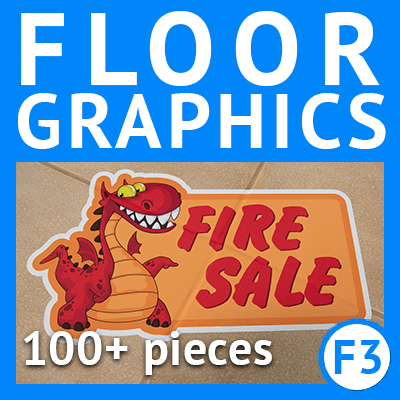 buy floor graphics