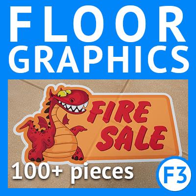 buy floor graphics