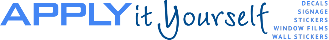 APPLYitYourself Logo